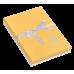Набір подарунковий Floret: кулькова ручка+гаманець+дзеркальце (жовтий) LS.122037-08