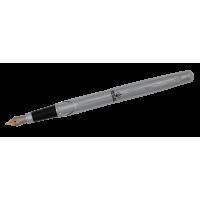 Ручка перьевая в бархатном чехле Regal R25026.F