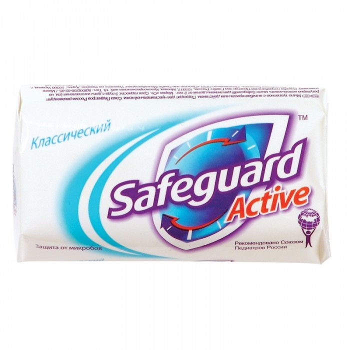 Мило Safeguard (Класичне) 90г