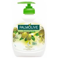 Мило рідке PALMOLIV 300мл. Оливкове молочко